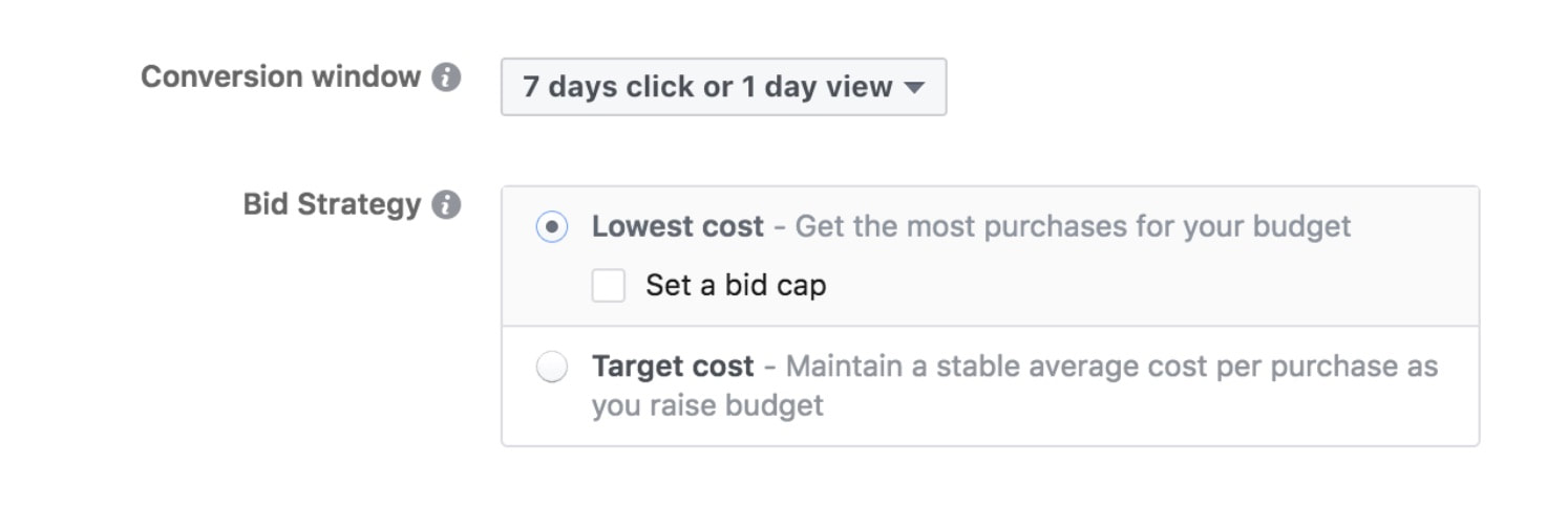 Facebook ads bidding strategies - ADVERTISING AGENCY | CPC NINJA